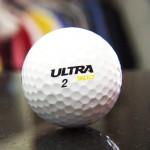 Good Year Golf Balls