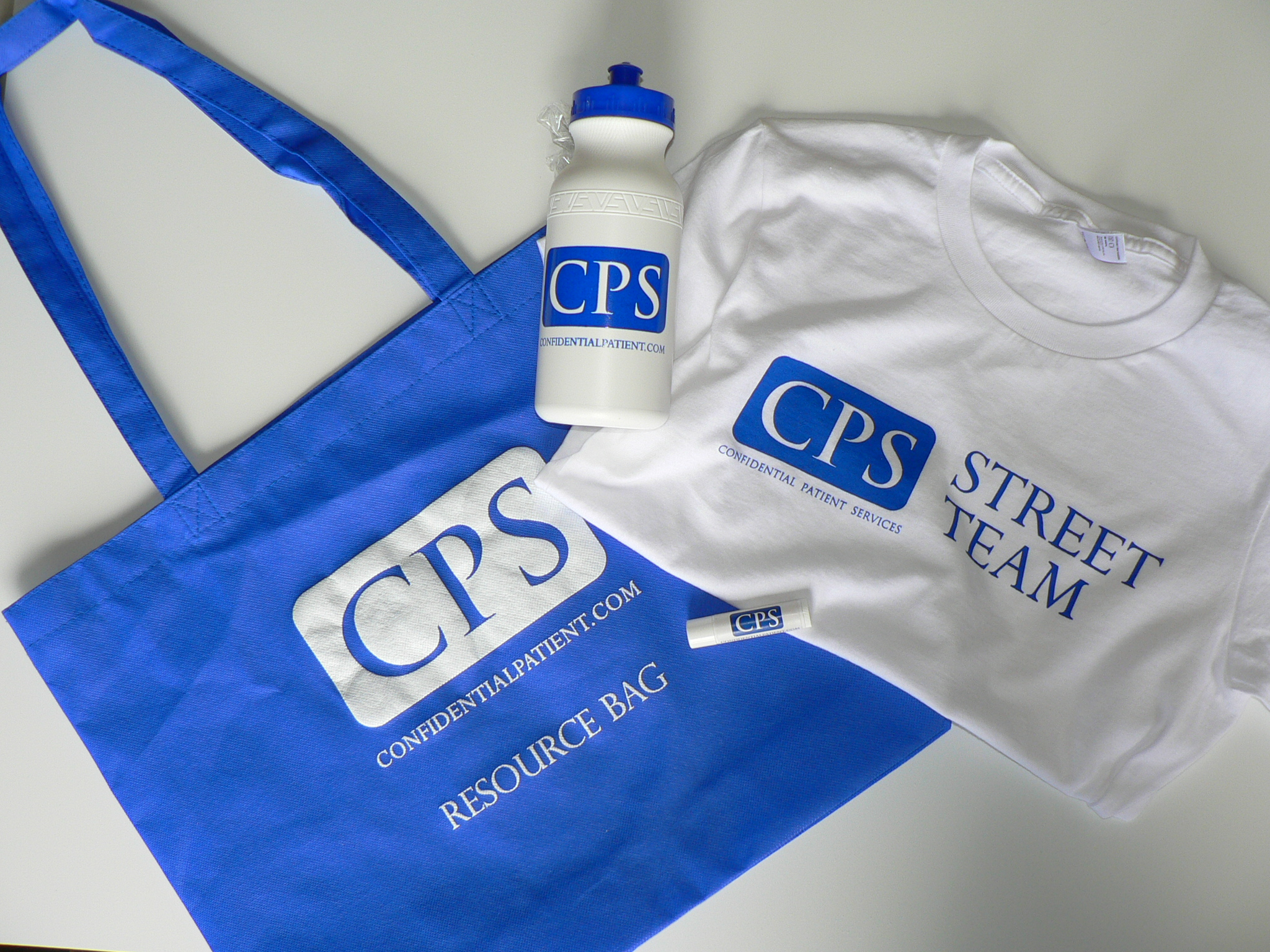 CPS Promotional